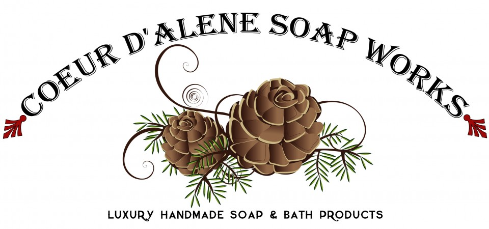Coeur D'Alene Soap Works